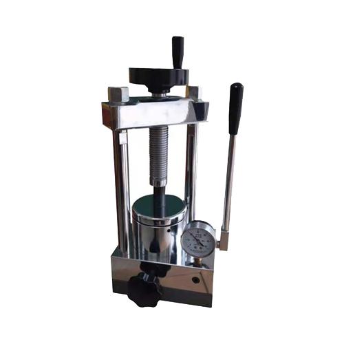 ZHFW-4粉末压片机